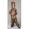 Giraffe Spotted Plush 1-2